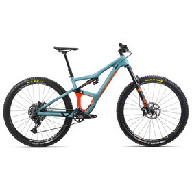 ORBEA Occam M30-Eagle blue/orange